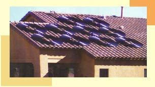 Solar Pool Heating For Tucson And Southern Arizona